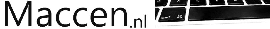 Maccen.nl